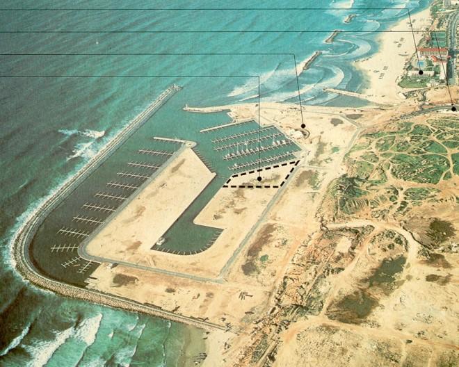 Herzliya Marina Residential Project