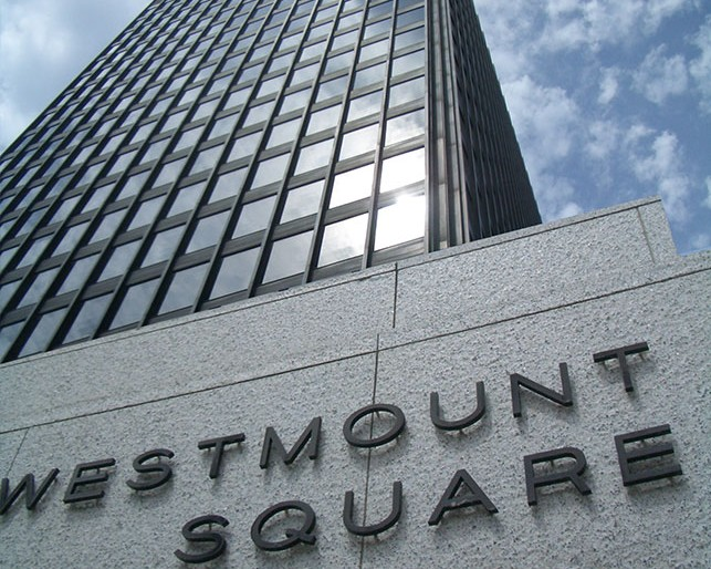 Westmount Square Tower 3 - Reconstruction