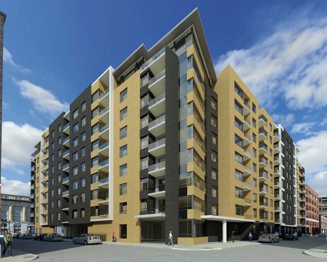 Wellington Residential