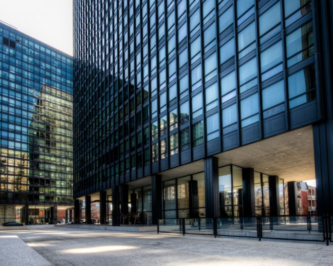 Westmount Square – Asset Maintenance Study