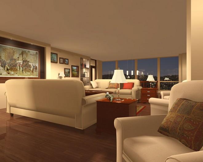Westmount Square Condominium