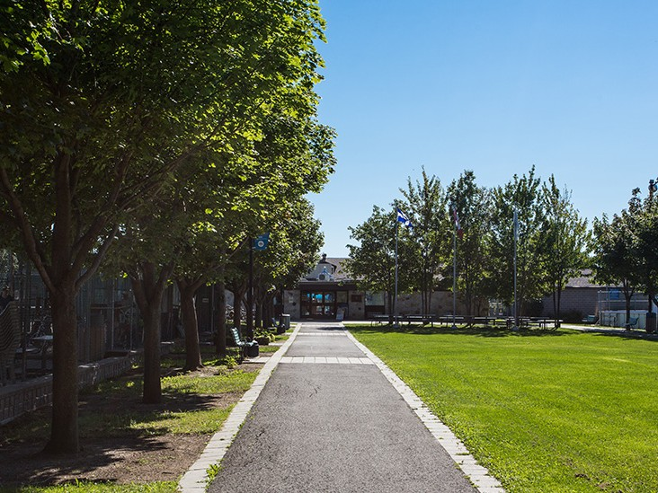 Hamstead Park